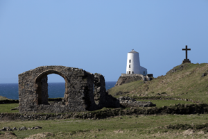 Things To Do In North Wales This Mothers Day - Llanddwyn Island Gwynedd, Anglesey LL61