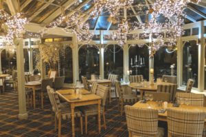 Things To Do In North Wales This Mothers Day - Plas Hafod Hotel and Guest House Gwernymynydd, Mold CH7 5JS 01352 700177 - Mothers Day Menu Prices: 3 course meal £26 adults £13 children - This Mothers Day 22nd March 2020