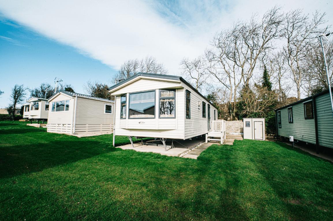 Preowned 2011 Willerby Westmorland 35ft x 12ft - 2 Bedroom Static Caravan Holiday Home - Bryn Defaid Lodge & Caravan Park, Llanddulas Nr Abergele, North Wales