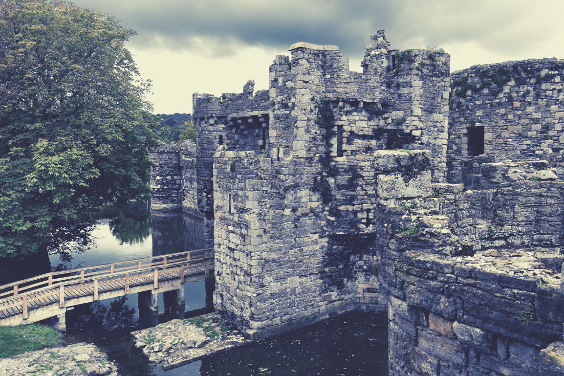 The 24 Most Breathtaking and Illustrious Castles to Visit in North Wales: Featuring 'I'm a Celebrity Get me Out of Here –Gwrych Castle' and why they Must be Explored -   Beaumaris Castle, Anglesey, North Wales