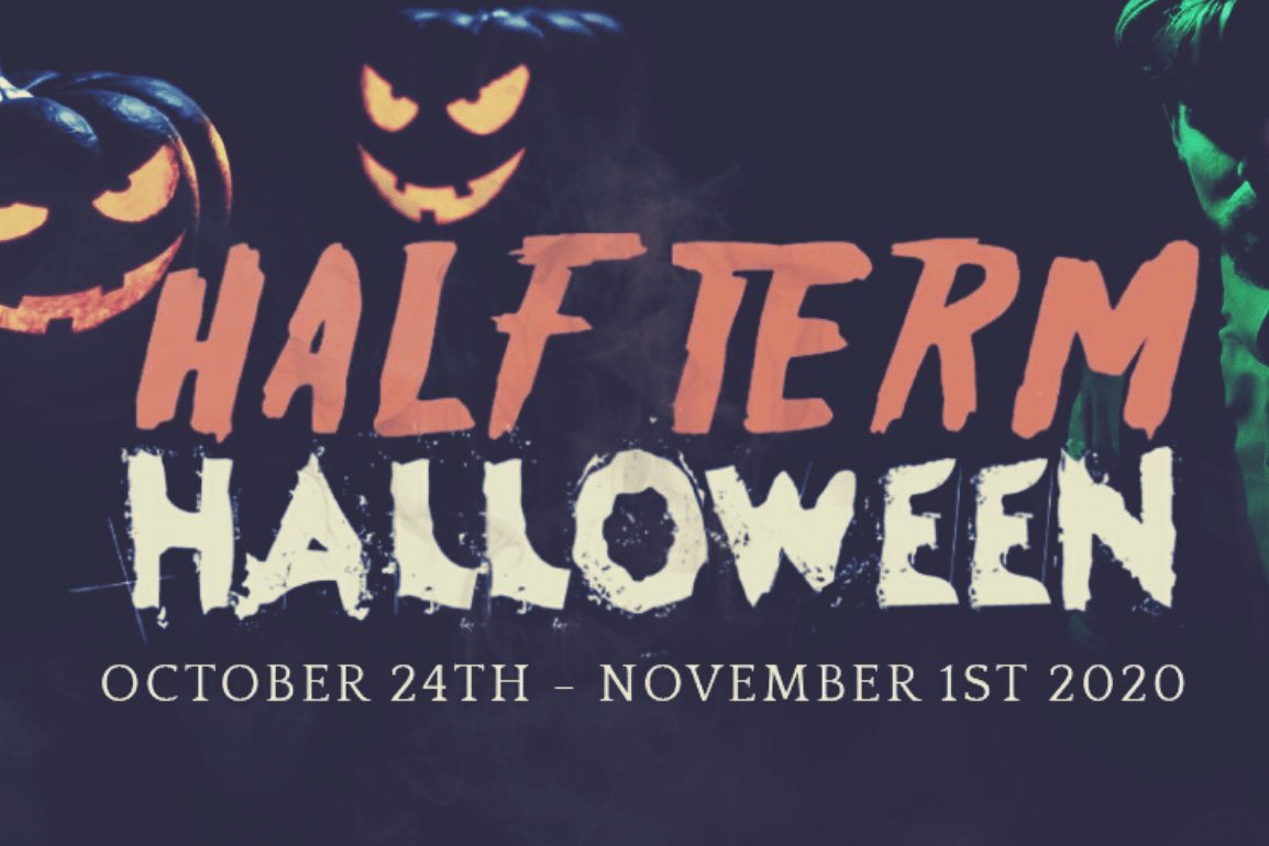 HALLOWEEN 2020: Ideas and things to do this Halloween