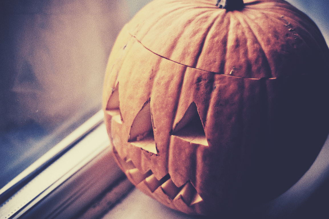 HALLOWEEN 2020: Ideas and things to do this Halloween- Pumpkin hunt
